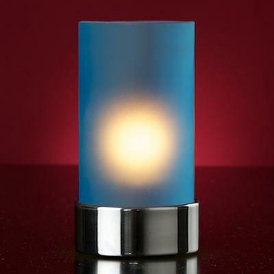 Lumea tafellampjes