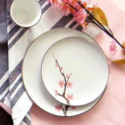 Asia Porselein Sakura