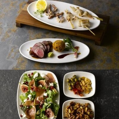 Churchill Chef`s Plates
