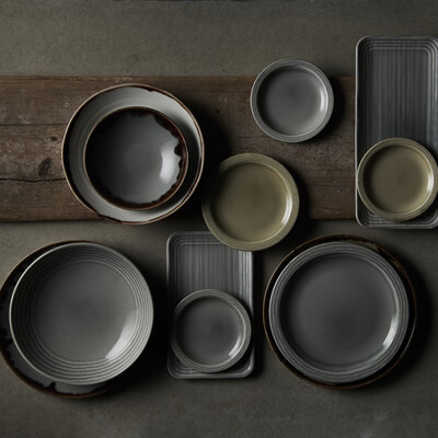Dudson Harvest Norse Grey