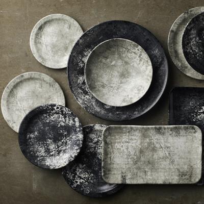 Dudson Urban Steel Grey
