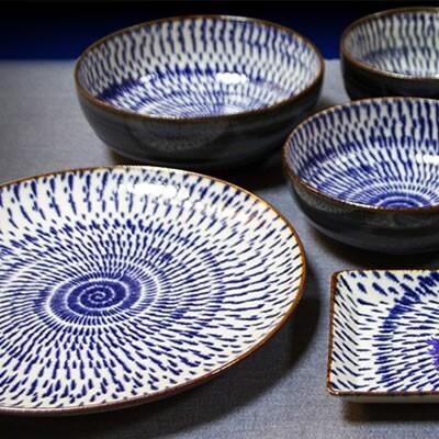 Edo Japan Uzumaki