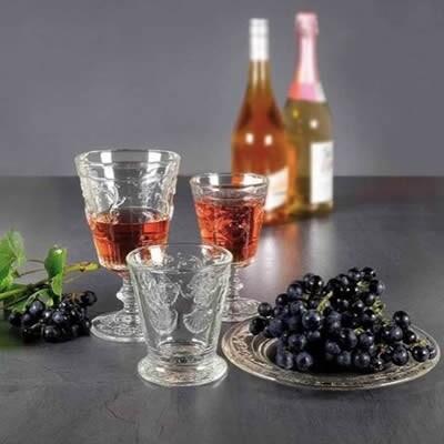 La Rochere wijnglazen
