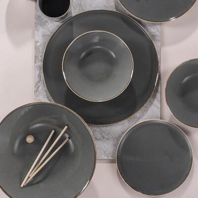 Porland Seasons Dark Grey