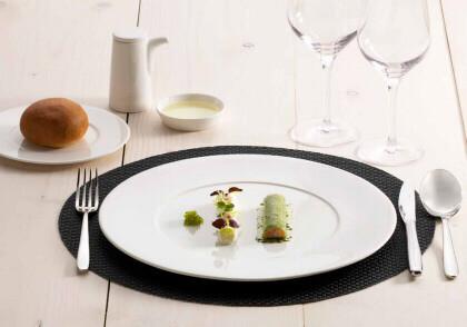 Pure borden
