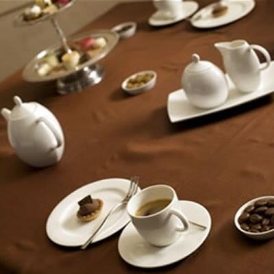 St. James Coffee & Tea