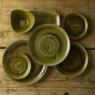 Stonecast Plume Olive