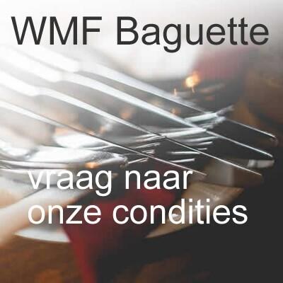 WMF Baguette