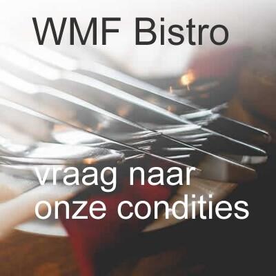 WMF Bistro