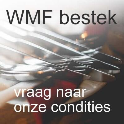 WMF horeca bestek