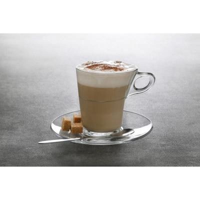 Duralex koffie- en theeglazen