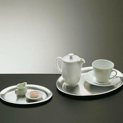 koffie plateaus