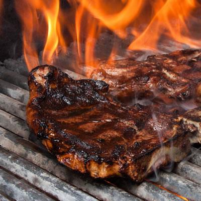 steakmes / bistro bestek