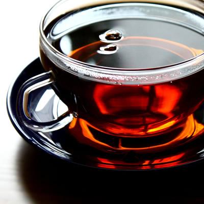 koffie- en theeglazen