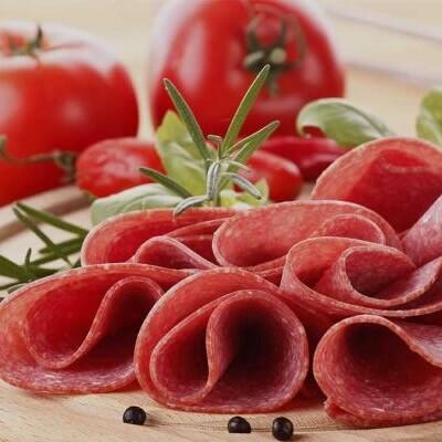 vleessnijmachines