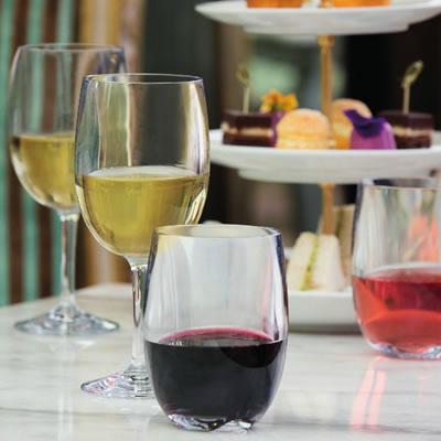Strahl wijnglazen