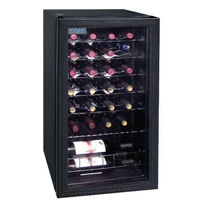 wijn koelingen