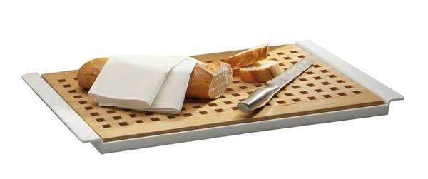 brood station broodplank 52 x 34 cm
