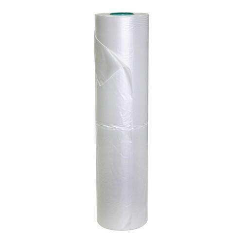 afdekhoes / beschermhoes disposable * geschikt voor regaalwagen 2/1 GN
