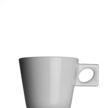 Walkure NYNY cafe latte kop 28 cl kleur