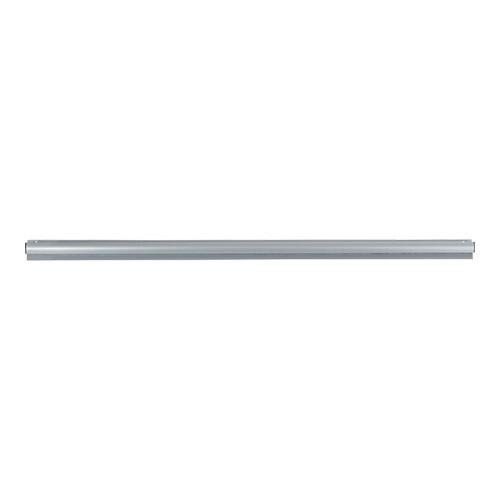 Stockel bonnenhouder aluminium 100 cm