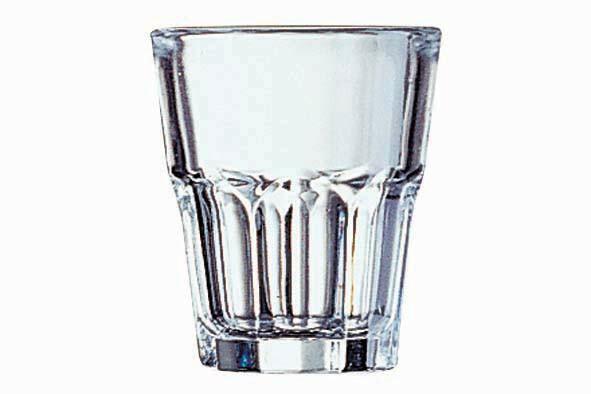 Arcoroc Granity amuse glas 4,5 cl DOOS 12