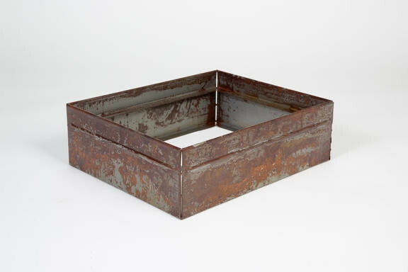 Rust frame for cooling tray 1/2 GN 32,5 x 26,5 x 10,7(h) cm