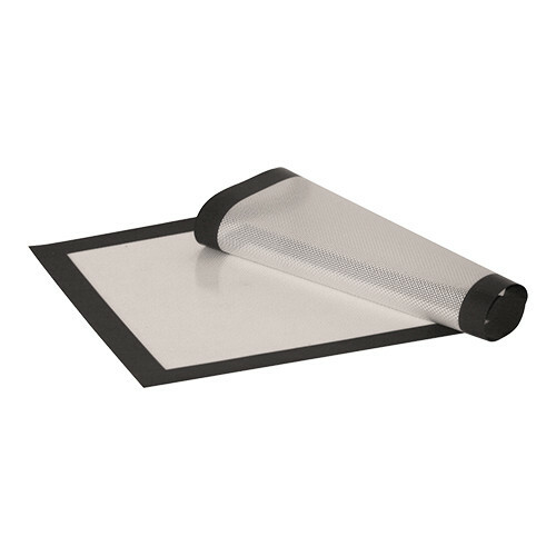 bakmat 1/1 GN silicone