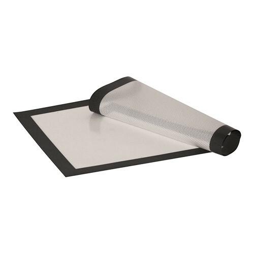 bakmat 60 x 40 cm silicone