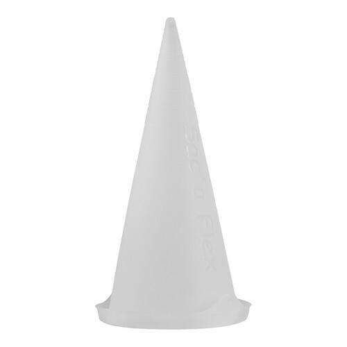 spuitzak silicone 45 cm