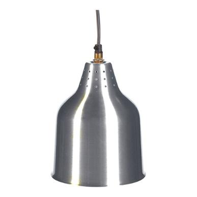 Heat Shade warmhoudkap * Ø 18 cm aluminium