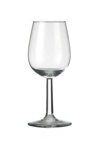 Royal Leerdam Bouquet port sherryglas 14 cl DOOS 6
