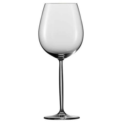Schott Zwiesel Diva * bourgogne wijnglas 46 cl nr. 0