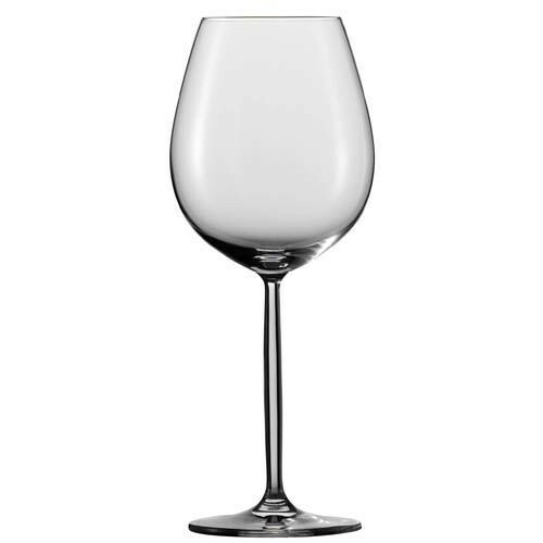 Schott Zwiesel Diva * rode wijnglas 61,3 cl nr. 1