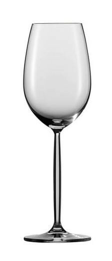 Schott Zwiesel Diva * witte wijnglas 30,2 cl nr. 2