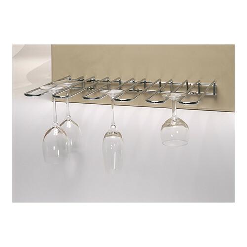 glazenrek wandmodel 46(b) x 32(d) x 5(h) cm