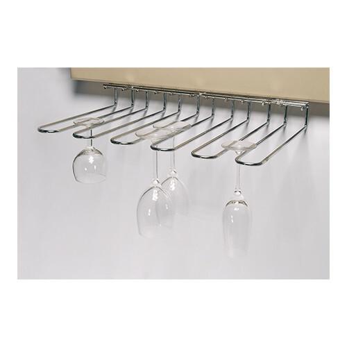 glazenrek plafondmodel 46(b) x 32(d) x 5(h) cm