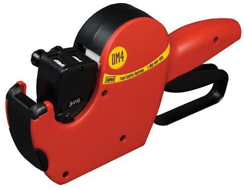 Daymark HACCP stickerpistool 1-lijns
