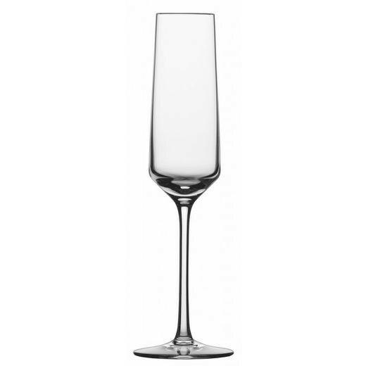 Schott Zwiesel Pure * champagneglas 20,9 cl nr. 7
