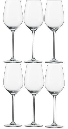Schott Zwiesel Fortissimo * witte wijnglas 40,4 cl nr. 0