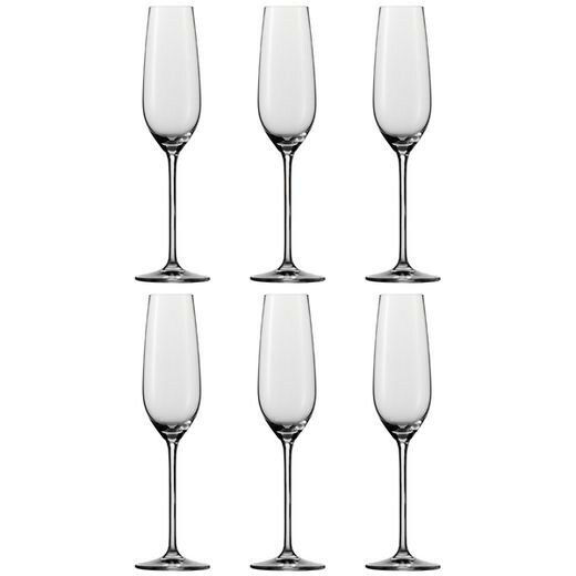 Schott Zwiesel Fortissimo * champagneglas 24 cl nr. 7