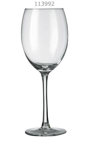 Royal Leerdam Plaza wijnglas hoog 44 cl DOOS 6