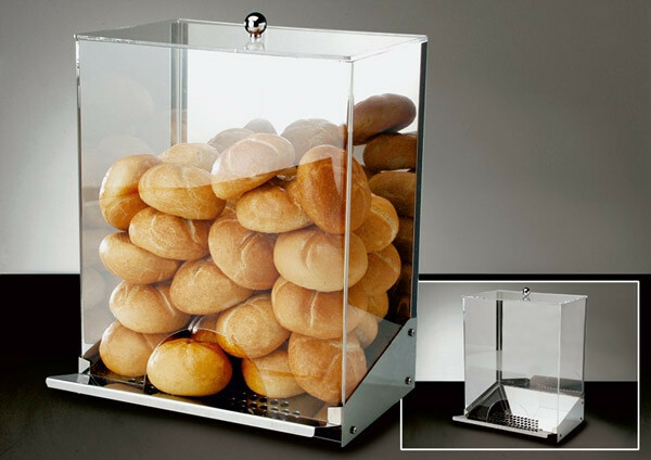 brood dispenser 32,5 x 27,5 x 56(h) cm