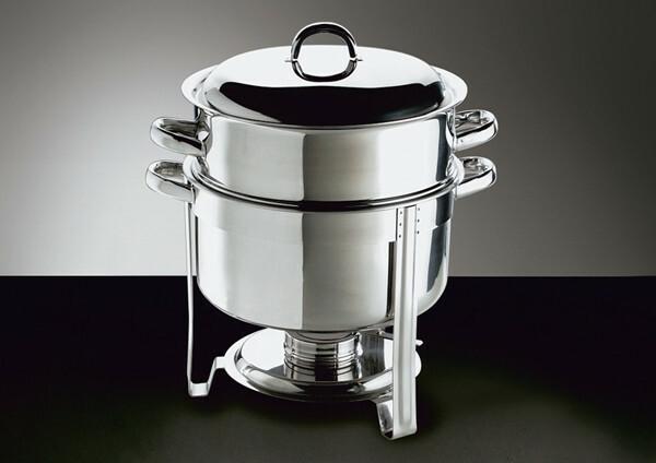 hot pot 18/10 13,5 Ltr