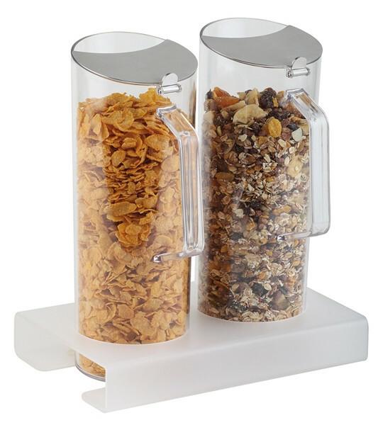 cereal bar 2 x 1,5 Ltr