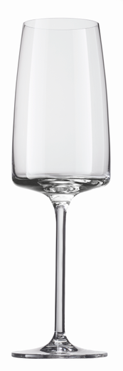 Schott Zwiesel Sensa * champagneglas light & fresh 38,8 cl nr. 77