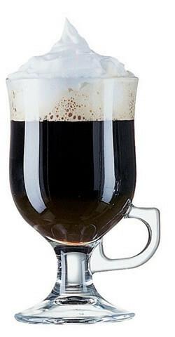 Arcoroc Irish Coffee Irish Coffee glas 24 cl DOOS 6