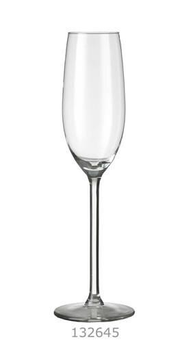 Royal Leerdam Allure champagneflute 21 cl DOOS 6