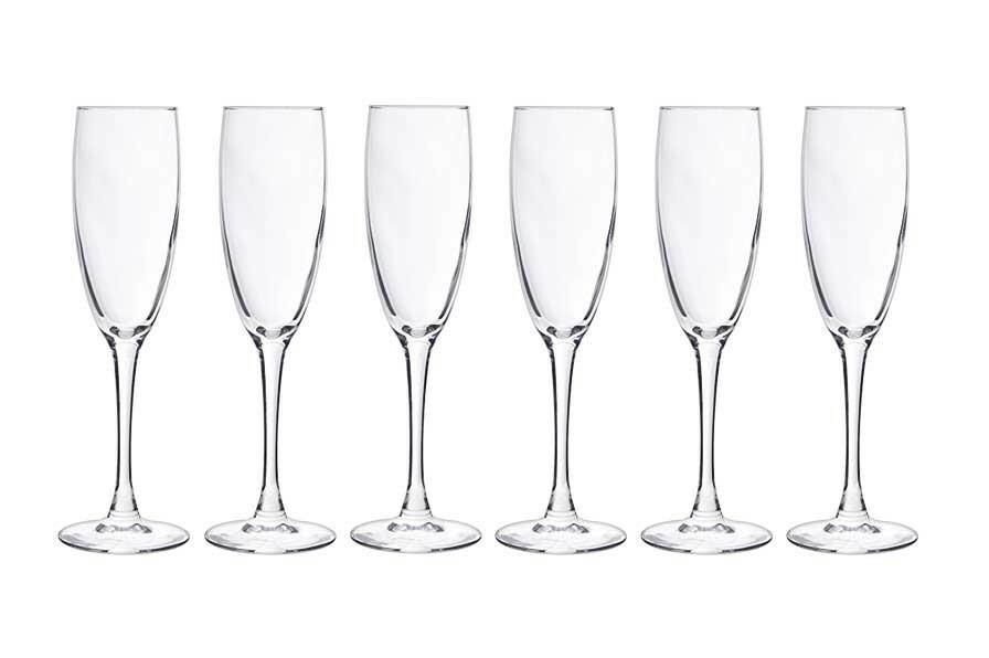 Cosy Moments champagneflute 19 cl DOOS 6