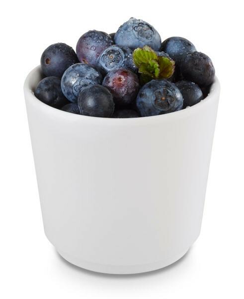 APS melamine + Universal bowl Ø 6,5 x 6(h) cm wit